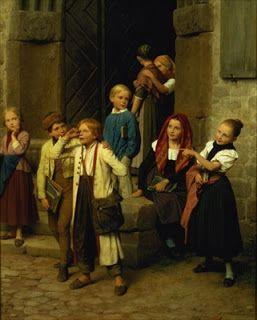aylogyros: Τα σχολεία δίχως καθαρίστριες και σχολικούς φύλακε...