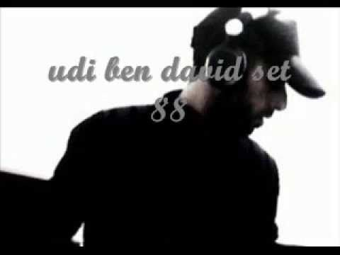 Udi ben david-the best of Offer Nissim Feat. Maya set 88