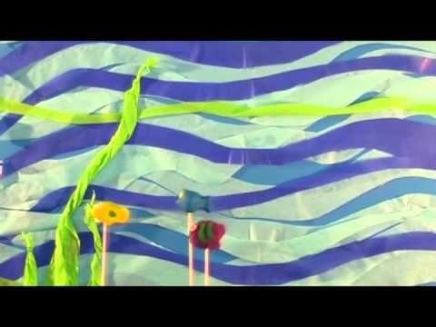 5 kleine Fische - YouTube