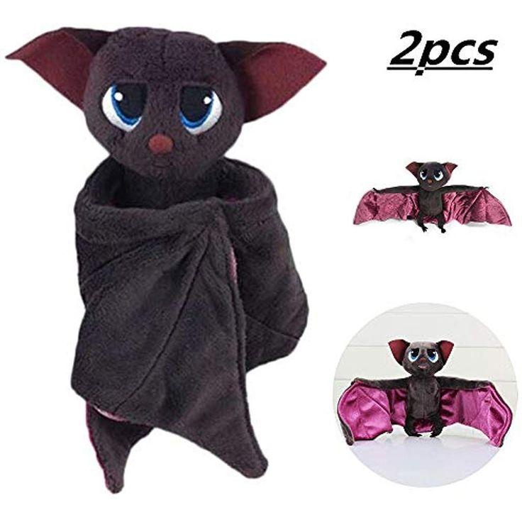 45*18cm Hotel Transylvania Dracula Bat Fledermaus Plüsch Spielzeug Stofftier Toy