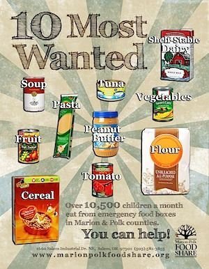 Image result for food drive poster