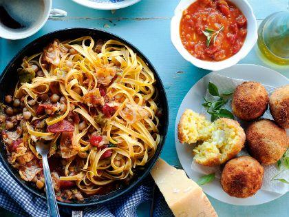 Olasz menü - receptek http://www.nlcafe.hu/gasztro/20140106/olasz-recept-teszta-sutemeny/