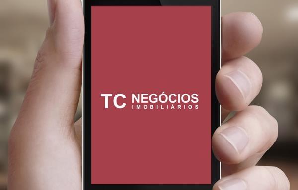 TC Negócios Imobiliários - Bem vindo.