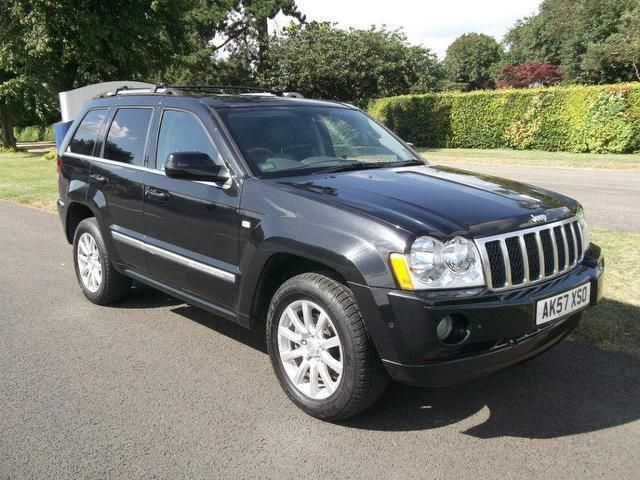 Awesome 2007 Jeep Cherokee For Sale