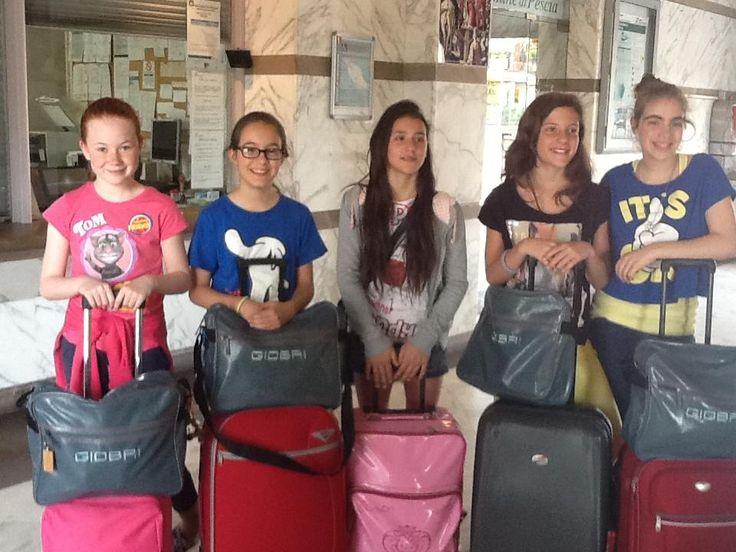 Le anticipazioni di un viaggio nell'evento più atteso della Ginnastica italiana 2013