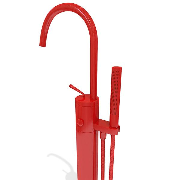 grifo-bañera-zucchetti-isystick-4- En venta en la tienda online www.terraceramica.es #grifos #grifería #baños #diseño #arquitectura #terraceramica