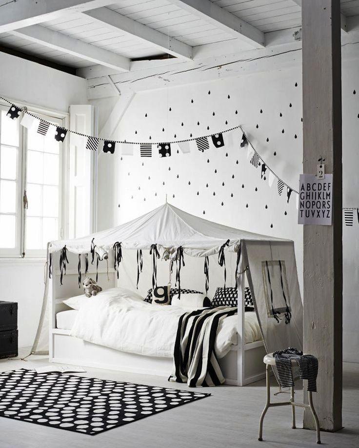 best 25 ciel de lit ikea ideas on pinterest lanternes. Black Bedroom Furniture Sets. Home Design Ideas