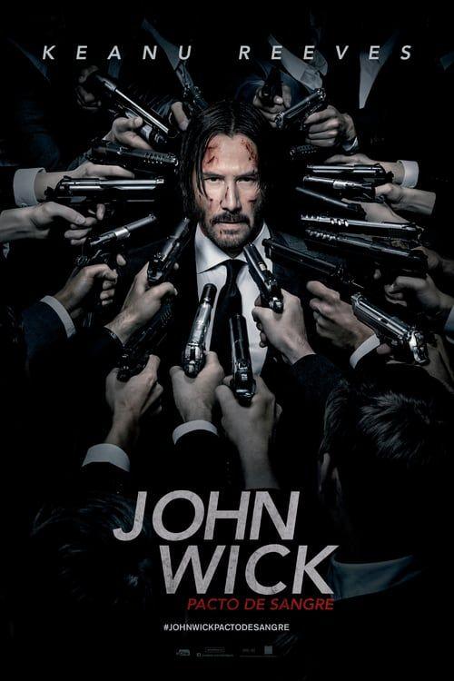 John Wick: Chapter 2 2017 full Movie HD Free Download DVDrip
