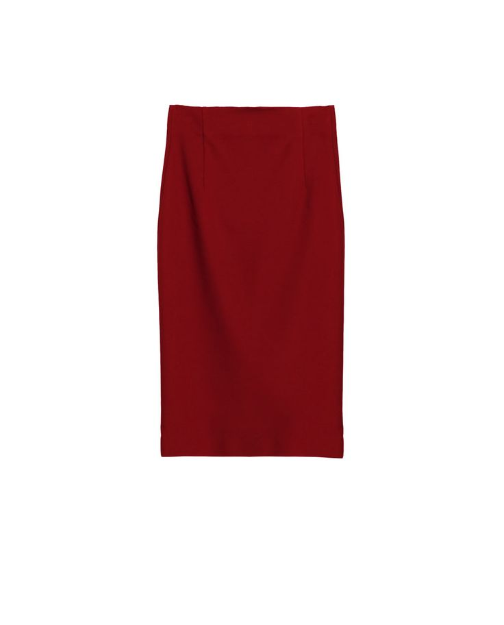 Image 8 of PENCIL SKIRT from Zara