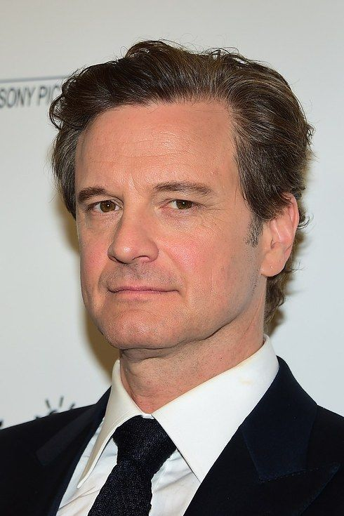 "Colin Firth as Jamie | Here's What The Cast Of ""Love Actually"" Looks Like Now"