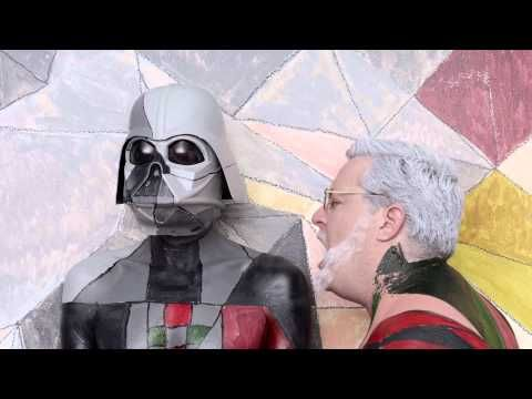 Gotye vs. George Lucas: 'Some Star Wars That I Used To Know'