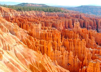 Bryce Canyon...looks like another planet...can't wait to go!