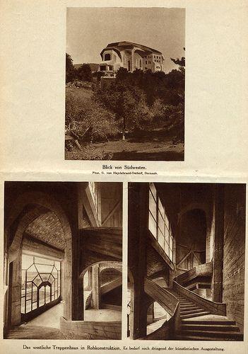 2nd Goetheanum