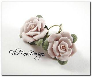 FlorEna Design : Pasiune pentru Rosa # F0778