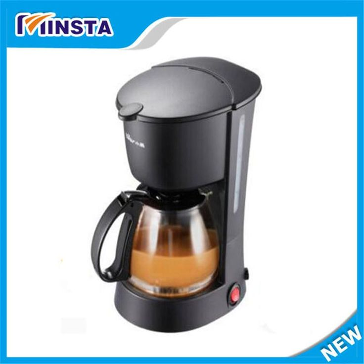 drip coffee maker express Fully automatic coffee machine Kitchen Appliances