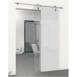 Lean Spaces new design glass doors give the customer the choice of several sizes and finishes to meet most demands. Some of our glass doors come ready prepared to be fitted with some of our sliding door kits. For more information please contact us.