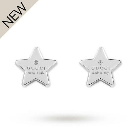Gucci, Italian silver, luxury www.goldsmiths.co.uk