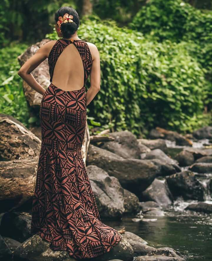 1573 Best Polynesian Couture Images On Pinterest