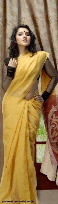 Bengal Handloom sarees - Meera Basu