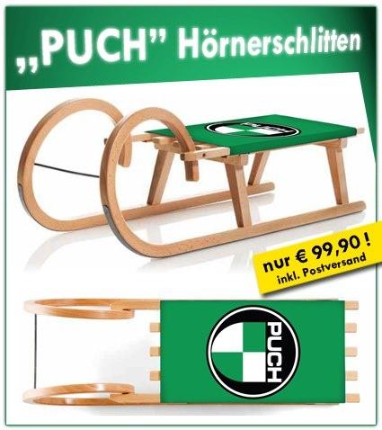 Pfoah, laessigl! #retro | Hatte als Grazer seinerzeit ja ein #Puch-Fahrrad ('Clubman') Und die Mutter hatte einen Puch 500 .ak.a. 'Spuckerl'. #TempiPassati
