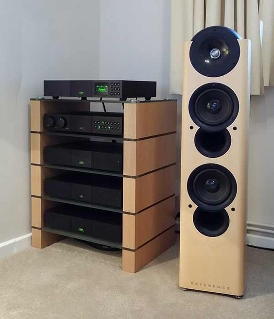 18 best Speaker Stands images on Pinterest Music Bamboo and