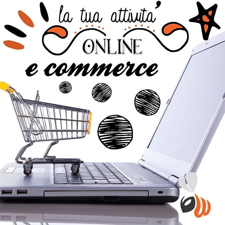 La tua attivitá online: e commerce! Contattaci per scoprire quanto è semplice averne uno! #web #website #ecommerce #online #shop #work #agencylife #team #work #design #logo #logodesign #picoftheday #photooftheday #bestoftheday #milan #milano #womboit