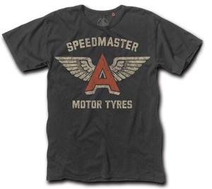 Speedmaster Tires - Need this shirt.