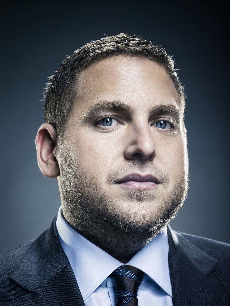 Jonah Hill (Just Add Water)