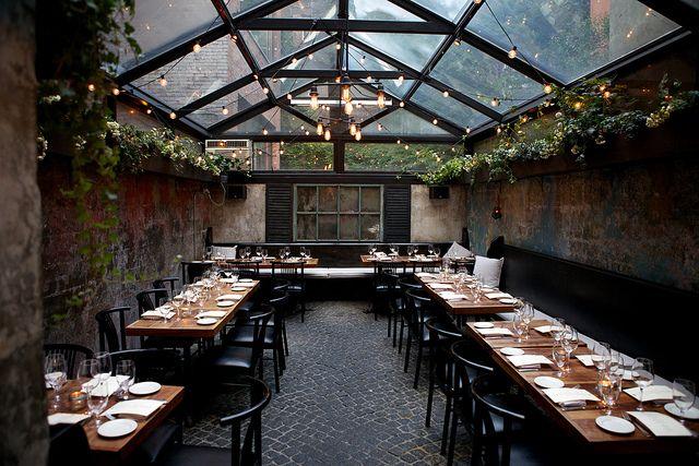august restaurant