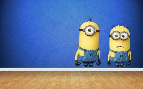 Best 25 Minion Bedroom Ideas On Pinterest Room