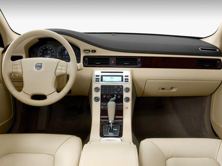 Volvo S80 V8 44 AWD