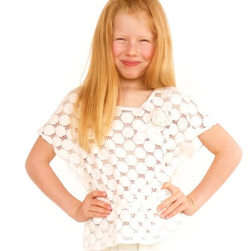 Milkweed Top PDF sewing pattern