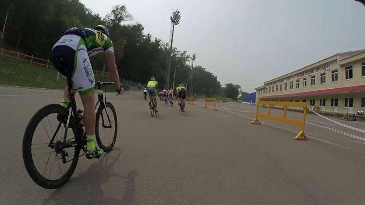 Чемпионат России Мастерс 2016 (г. Уфа) - http://sportmetod.ru/video/bicycle/chempionat-rossii-masters-2016-g-ufa.html