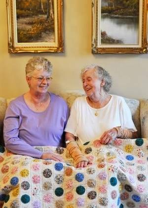quilting as stroke therapy