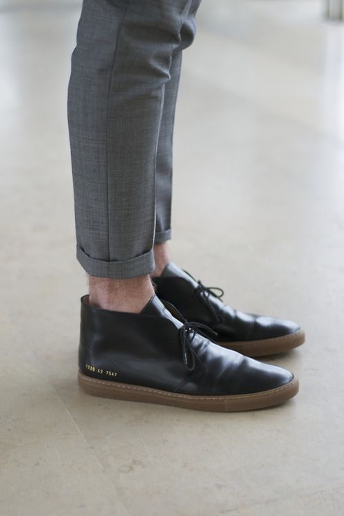 2016 clean - Common Projects sneakers