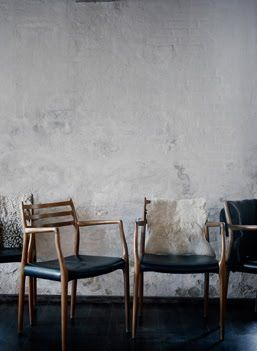 An exclusive look at one of the most interesting restaurants in the world, Noma, and its influential head chef René Redzepi Noma.