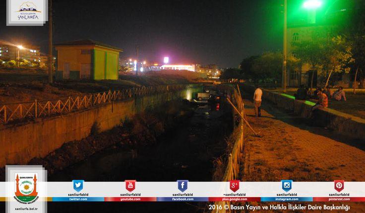 #BüyükşehirHerYerde Büyükşehir'den Gece Mesaisi  Video Haber;http://www.sanliurfa.bel.tr/tr/haber/1/2413/buyuksehirden-gece-mesaisi.aspx