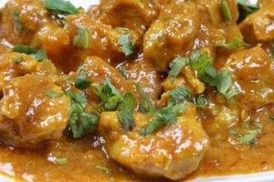 Chicken Curry recipe that is fast and easy to make. Low carb too!