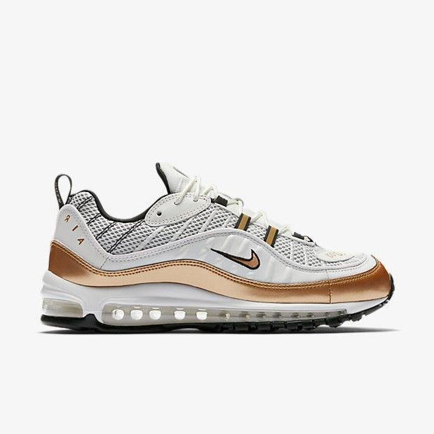 Nike Air Max 98 UK GMT | Cool stuff 135 | Nike, Sneakers