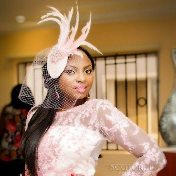 Image result for dramatic fascinator in nigeria