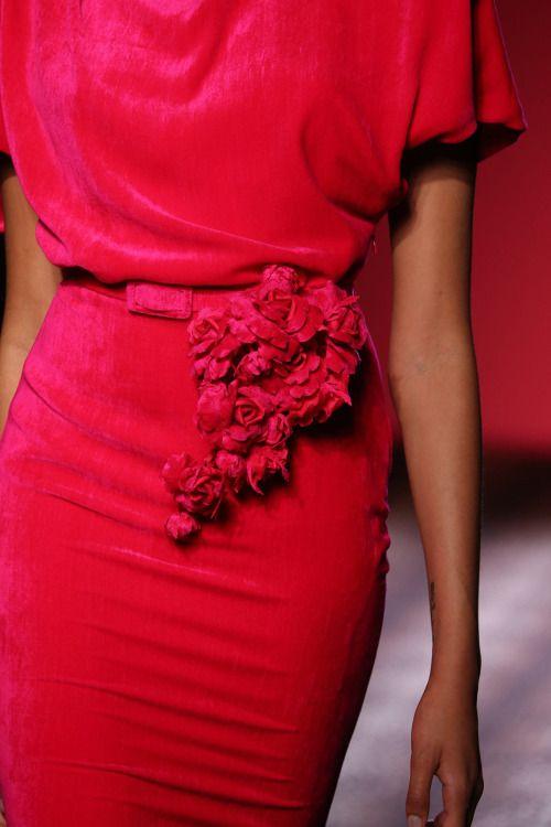"""thebarbican: """" Schiaparelli - Fall 2014/15 - Haute Couture """""""