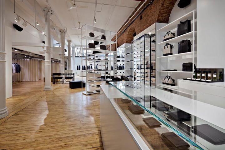Dior Pop-Up Store, Soho, NY. Simply inspiring