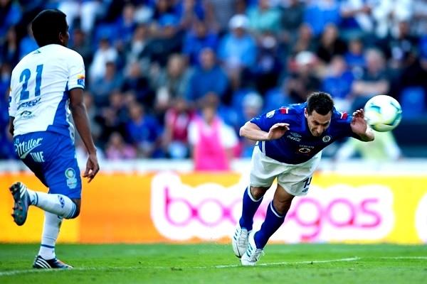 J4: Cruz Azul vs Puebla, clásico de mi corazón...