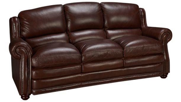 Futura Davenport Davenport Leather Sofa Jordans