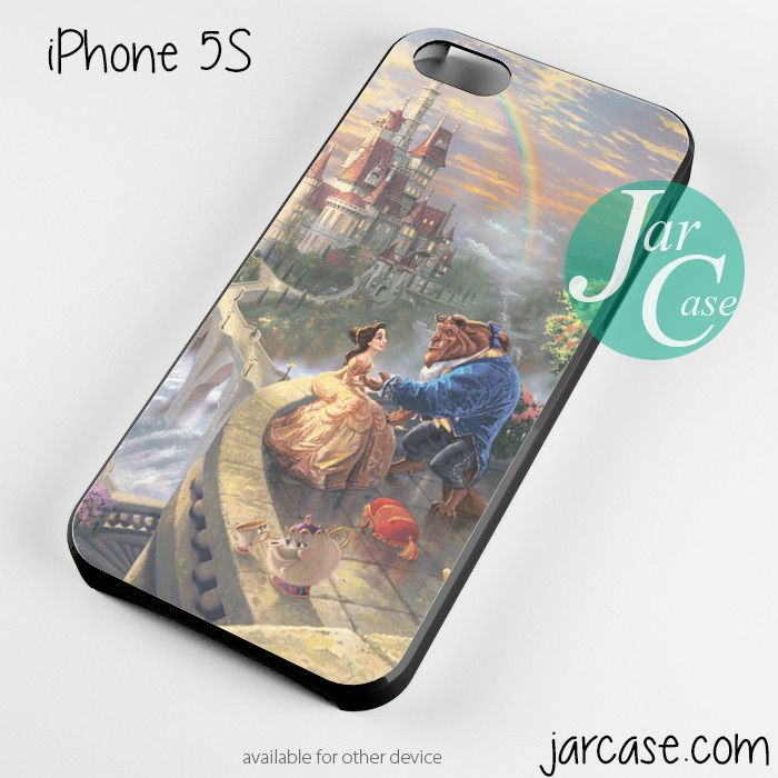 ... the beast in their castle Phone case for iPhone 4/4s/5/5c/5s/6/6 plus