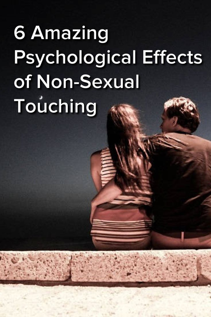 effects of limited sex in relationship