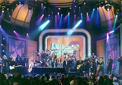 loved Dick Clark's American Bandstand Saturday Morning