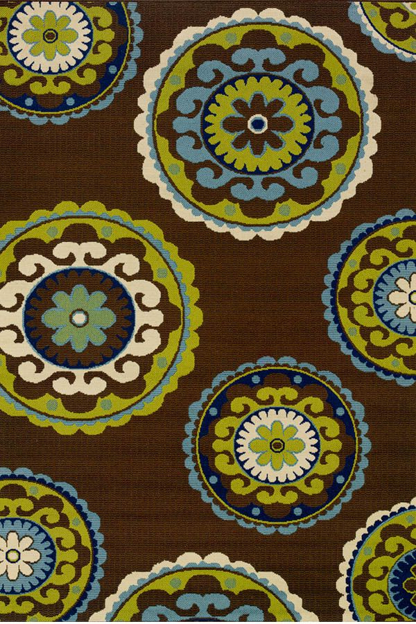 Incredibile Lana Tufted a mano Tappeti TTP-52190 X 150 CM ( 3'x5′ ) | Arts of India – Italy