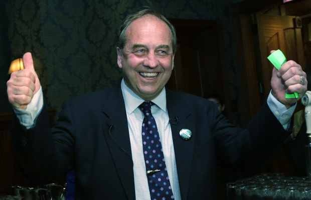 Riding results: Andrew Weaver takes Oak Bay-Gordon Head as first provincial Green Party MLA - Article
