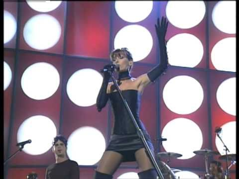 Shania Twain ▶ I Feel Like A Woman (Live at the 41st GRAMMYs, 1999) - YouTube